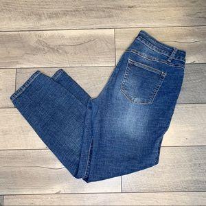 Cato Est 1946 Denim contemporary fit jeans 14p